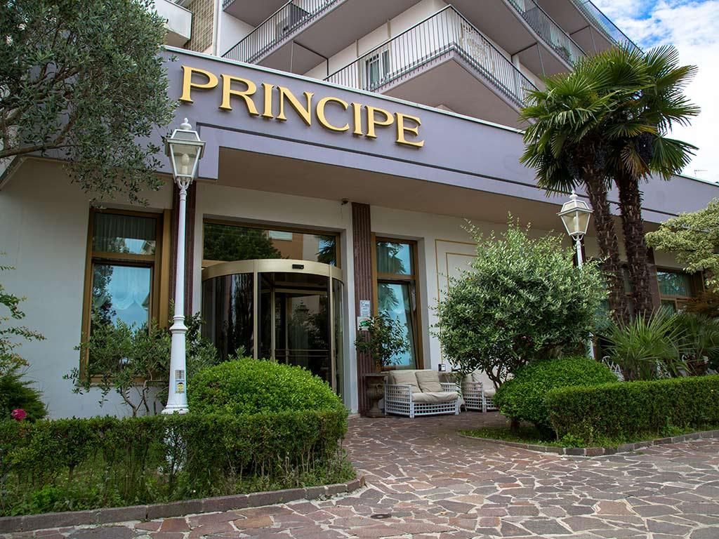 Principe Terme Hotel - Hotel - Hotel Abano Terme 3 Stelle con Spa