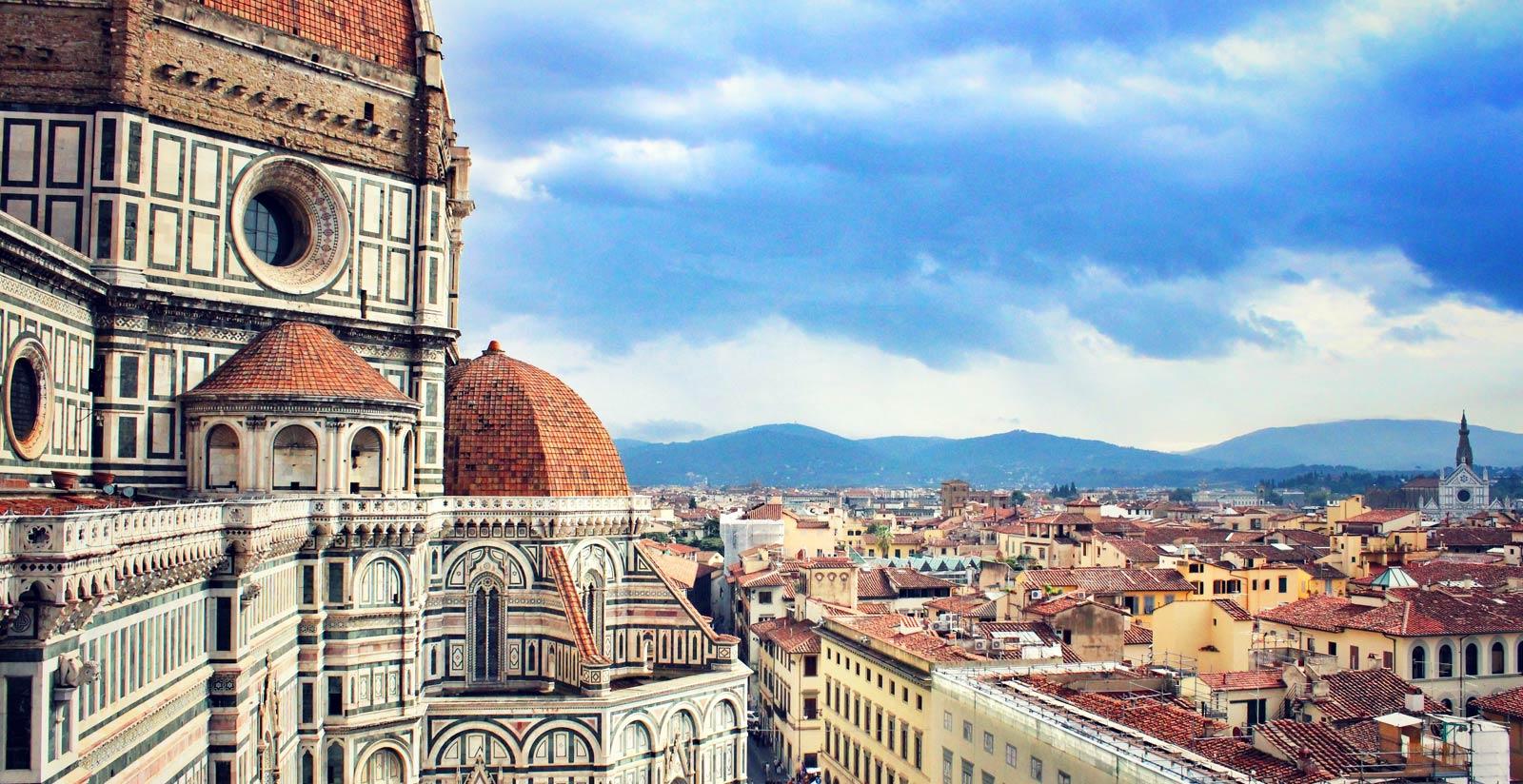 Hotel Lungarno Del Tempio Firenze