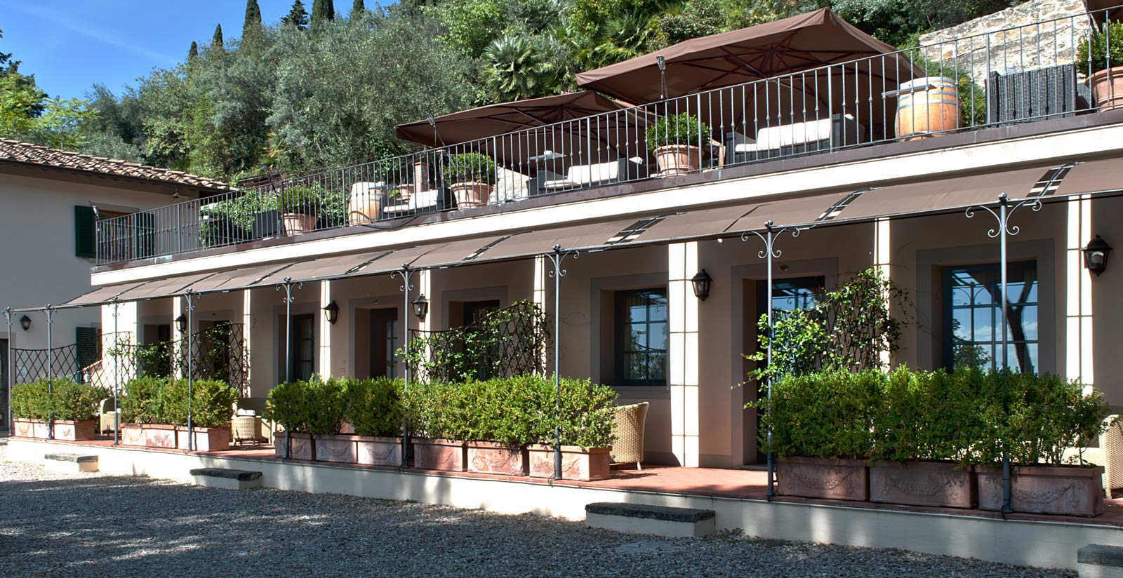 Choose Villa Fiesole For A Relaxing Holiday Near Florence