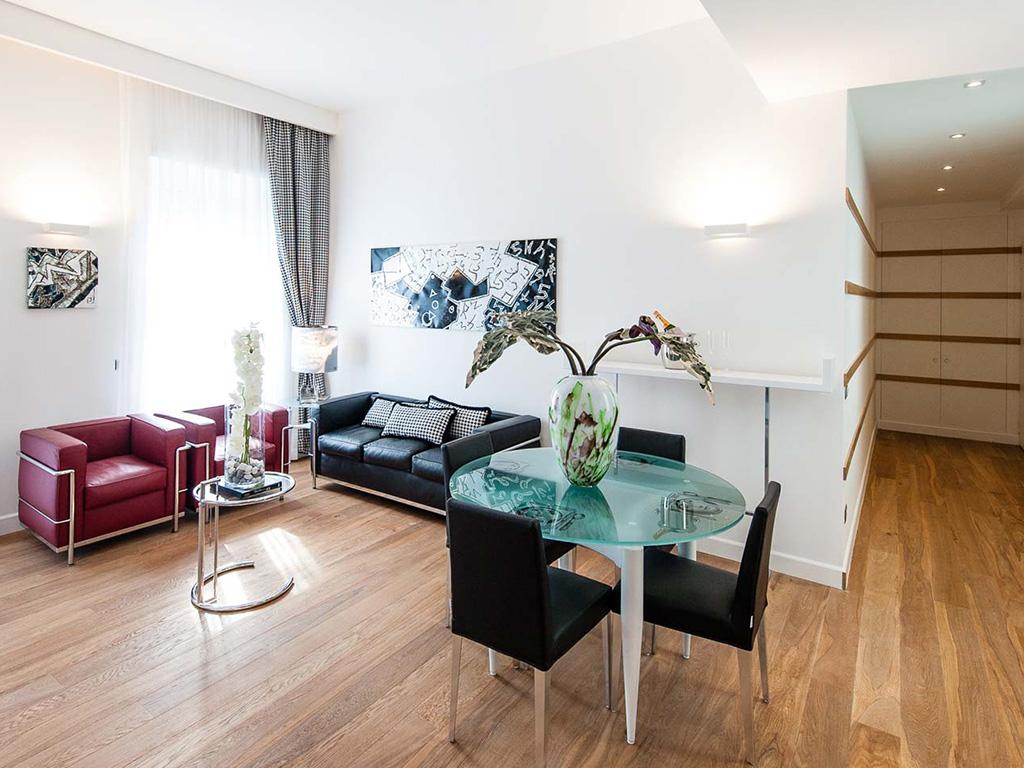 LHP Suite Portofino - Executive Design Apartments in Santa Margherita