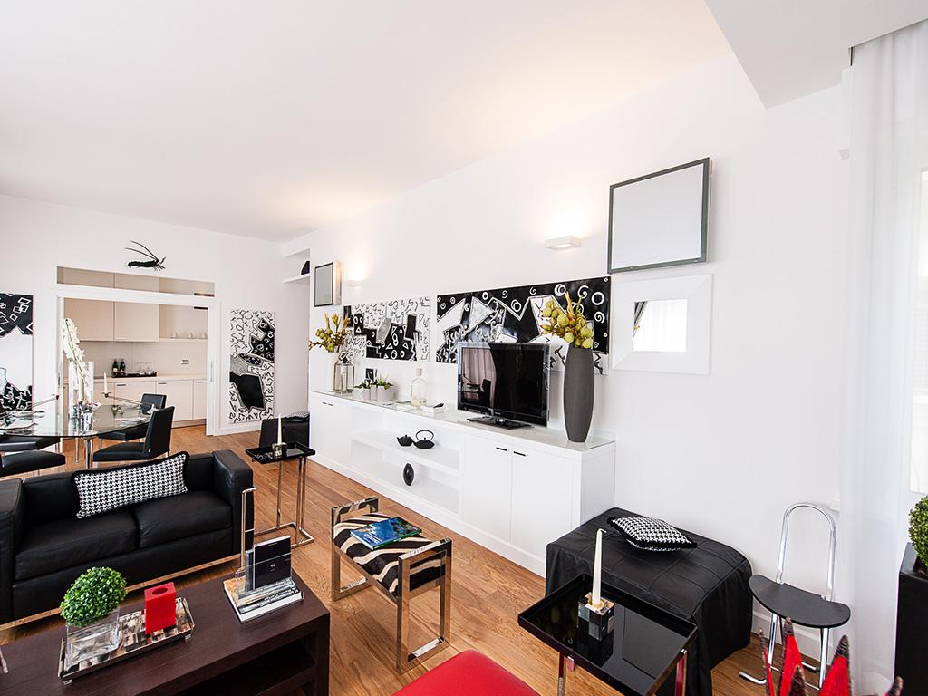 LHP Suite Portofino - Luxury Design Apartments in Santa Margherita