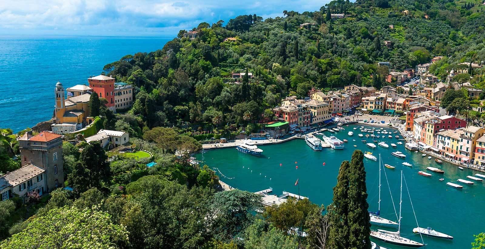 Easter In Portofino Offers