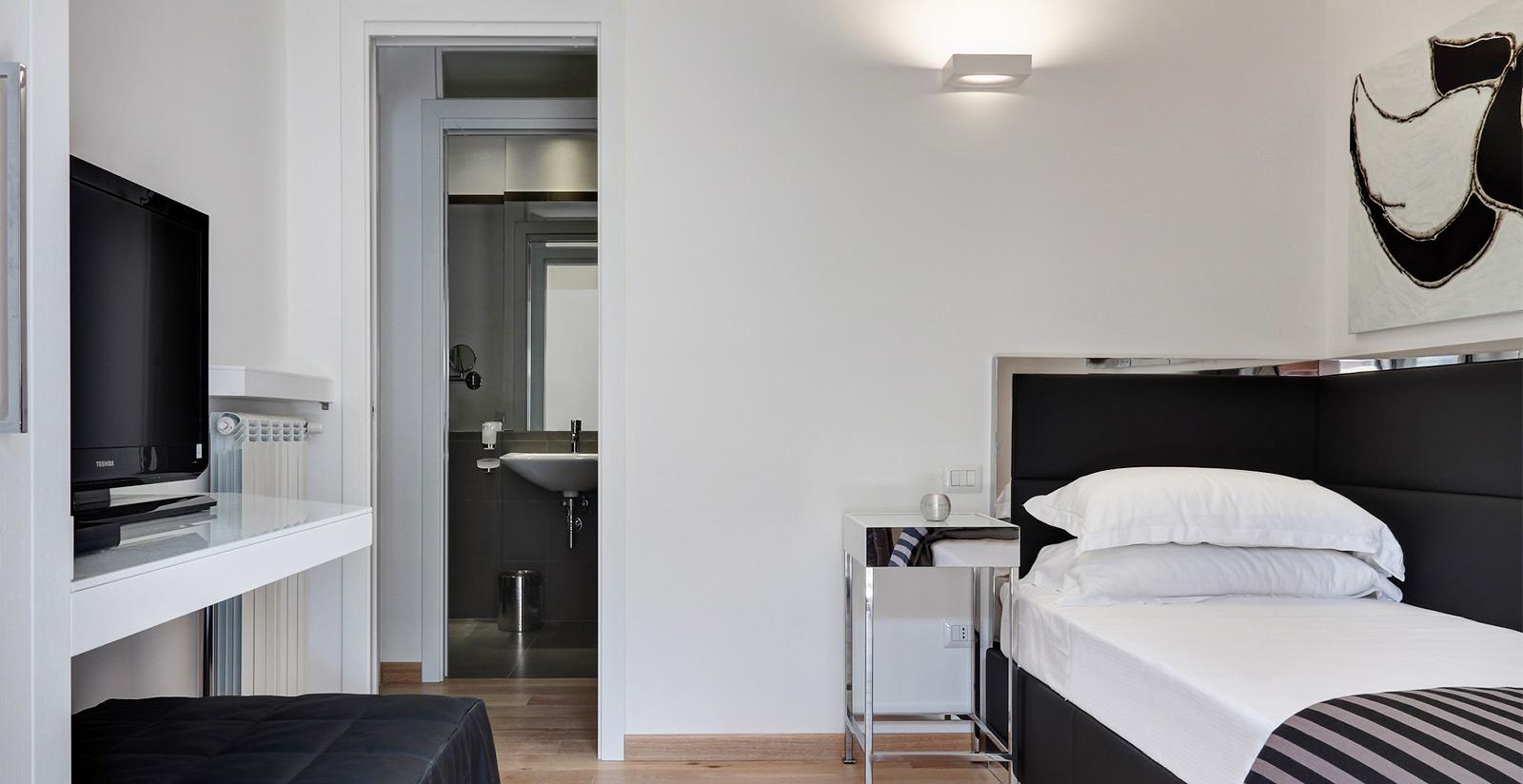 Appartamenti a firenze per vacanze superior lhp river for Appartamenti design firenze