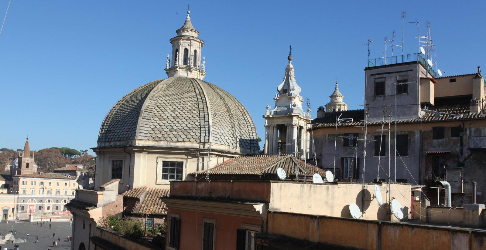 Appartamenti Roma Centro Vacanze