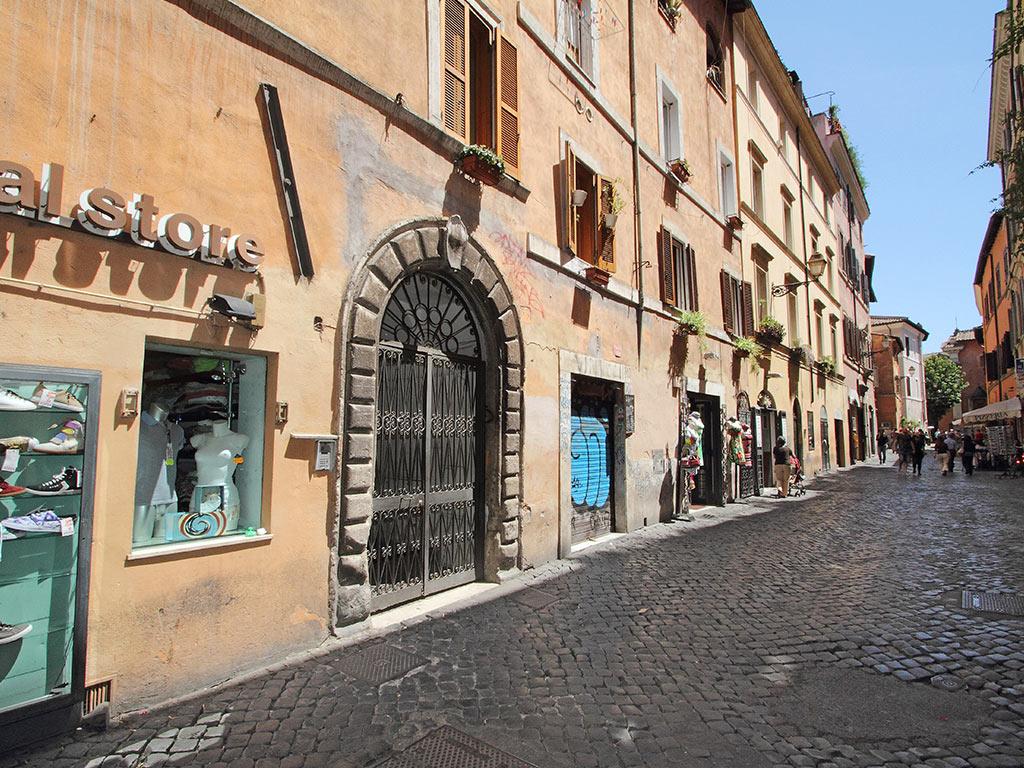 Lhp suite roma sito ufficiale appartamenti di lusso a for Appartamenti centro roma
