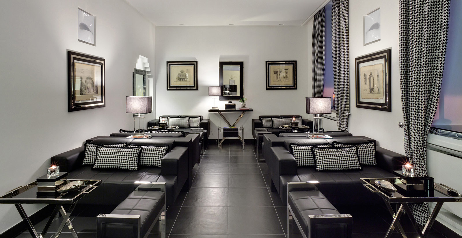 Eng for Hotel napoleon milano