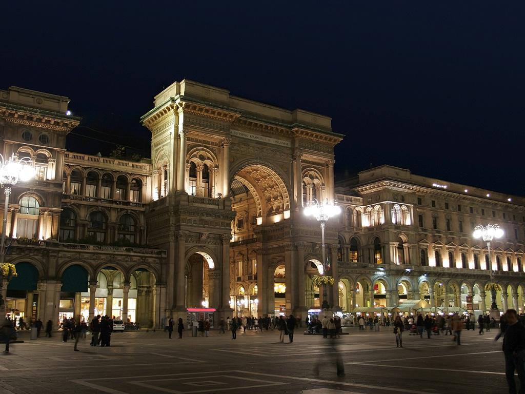 Hotel Vicino Alla Scala Di Milano