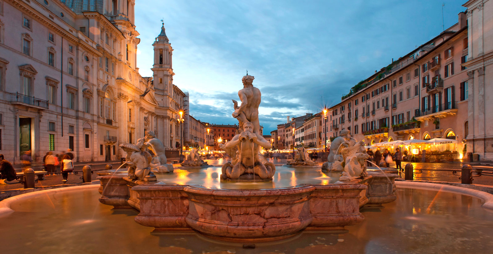Holiday Apartments Rome City Centre