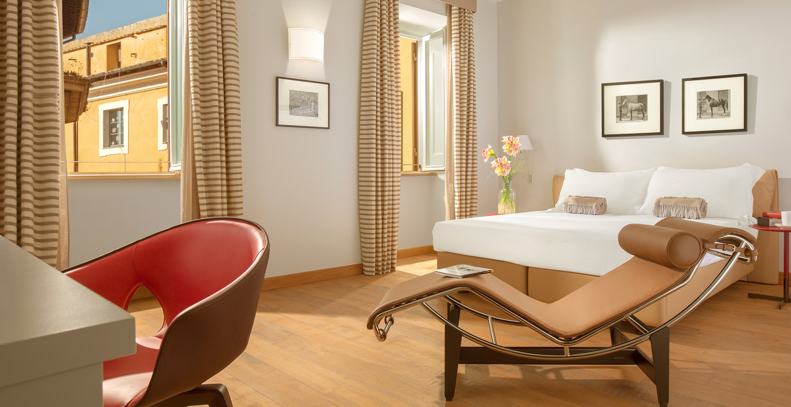 Luxury Holiday Rentals In Rome