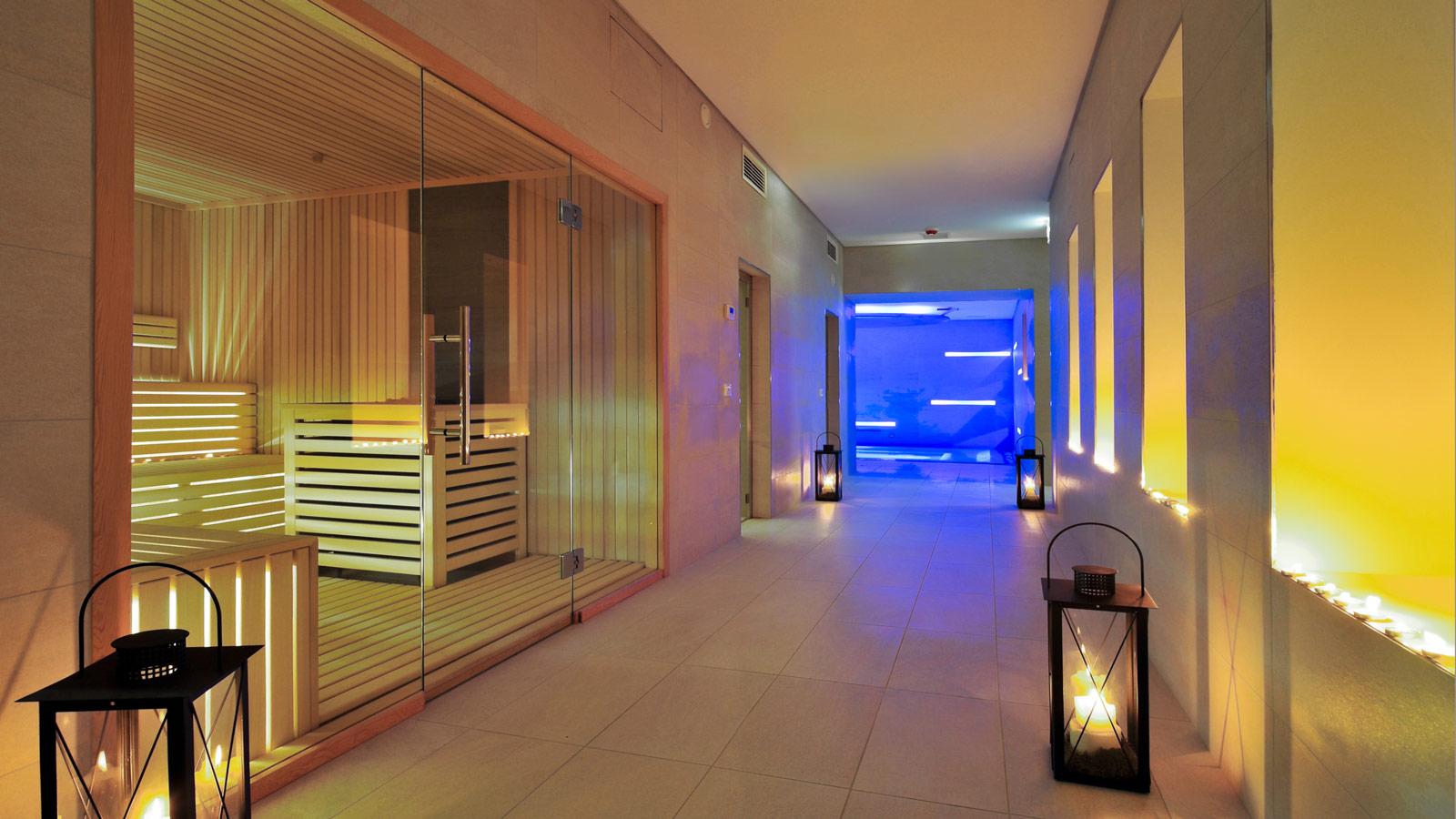 Ramada Plaza Milano Hotel con Spa: la tua oasi di Benessere in Città.