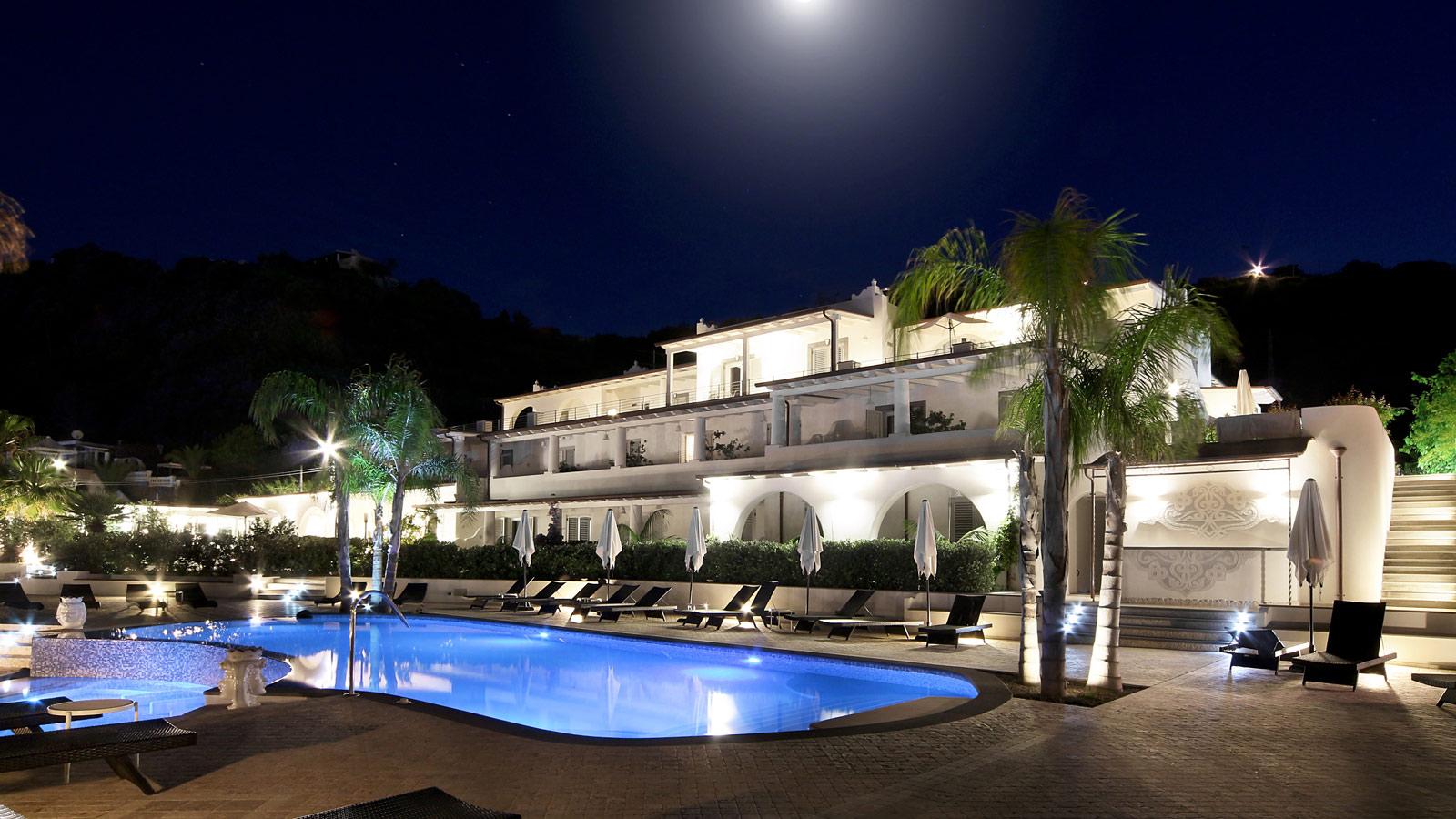 Lipari Hotel Offerte
