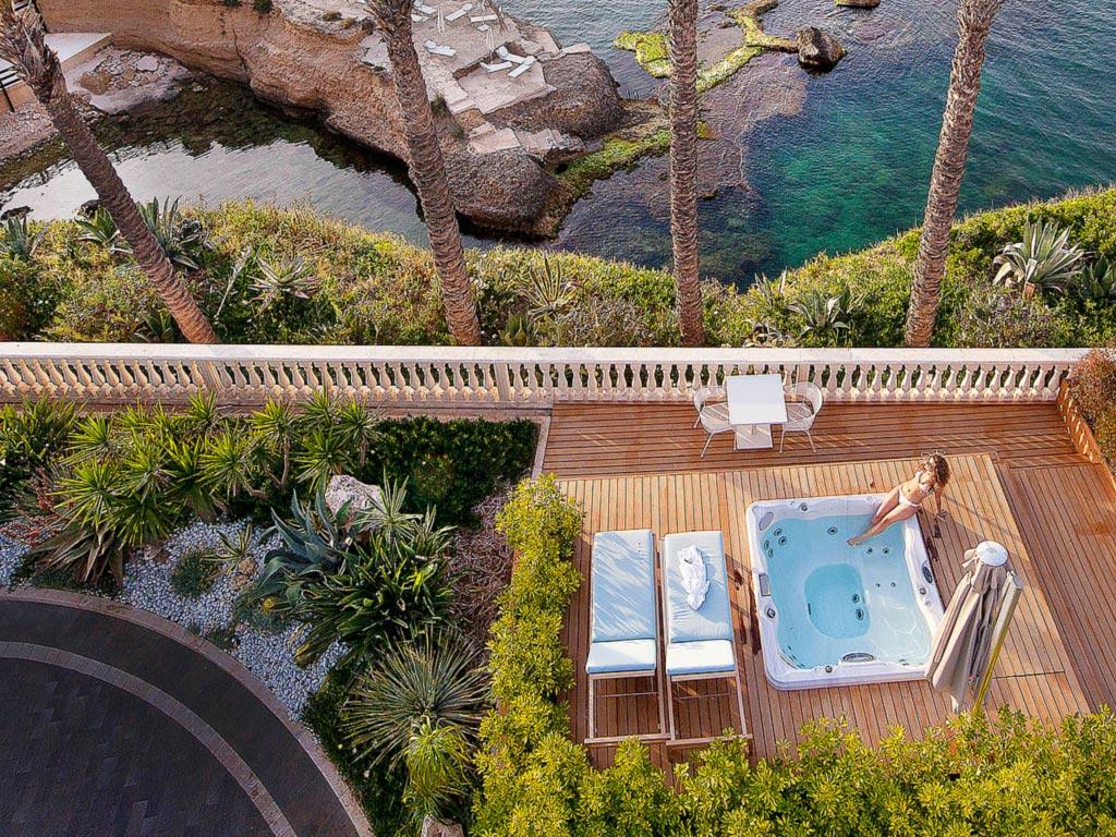 Minareto Seaside Luxury Resort Luxury Hotel Syracuse Nerohotels