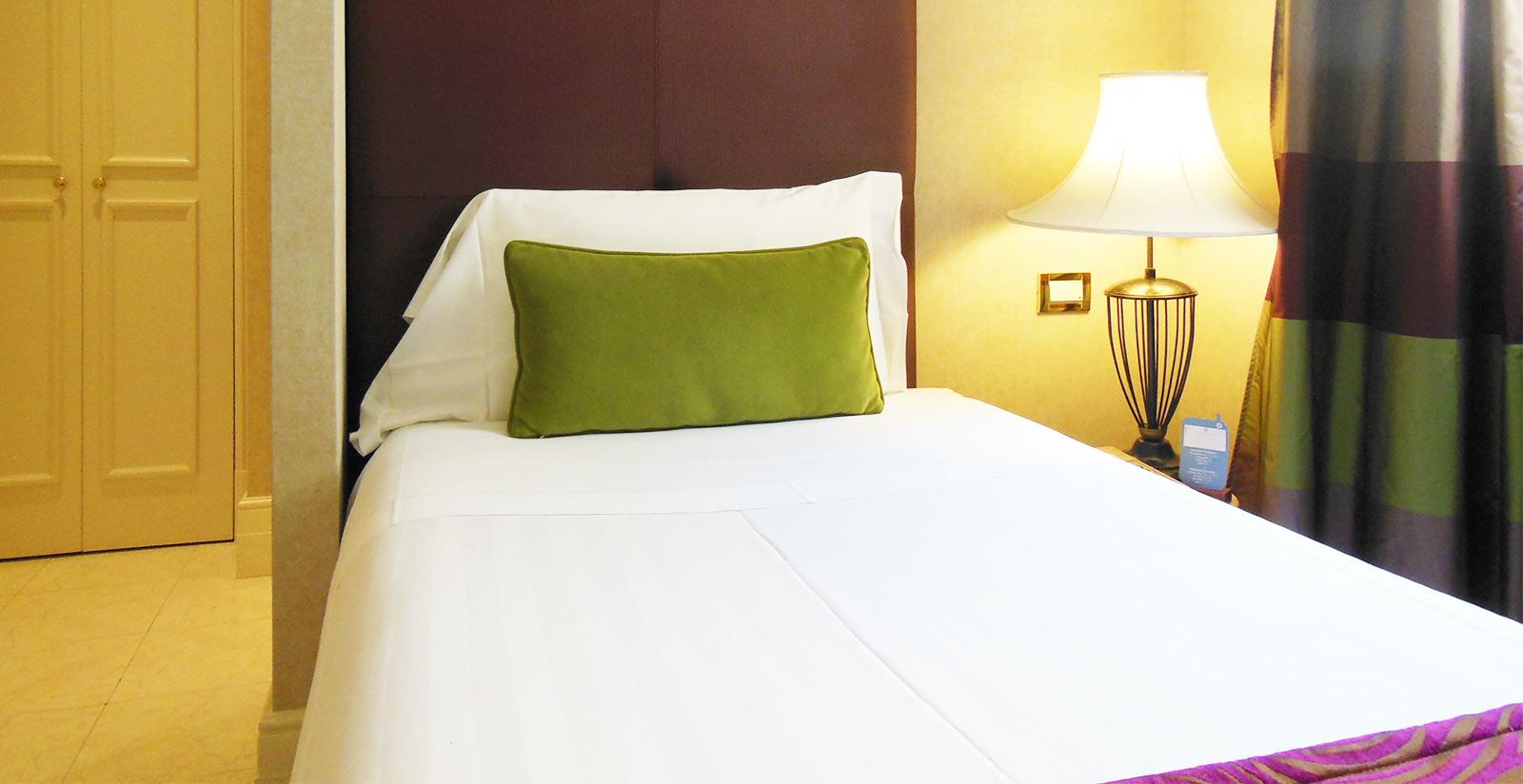 Dei Mellini Hotel - Petit Chambre - 4 Sterne Hotel in Rom Zentrum