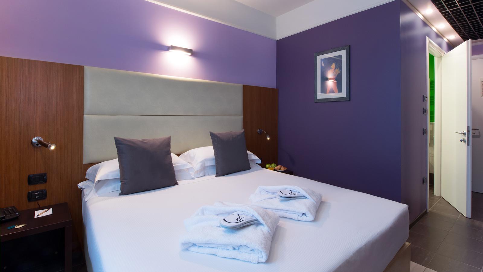 Cogli al volo le offerte dell hotel 4 stelle a bologna cdh for Hotel bologna borgo panigale
