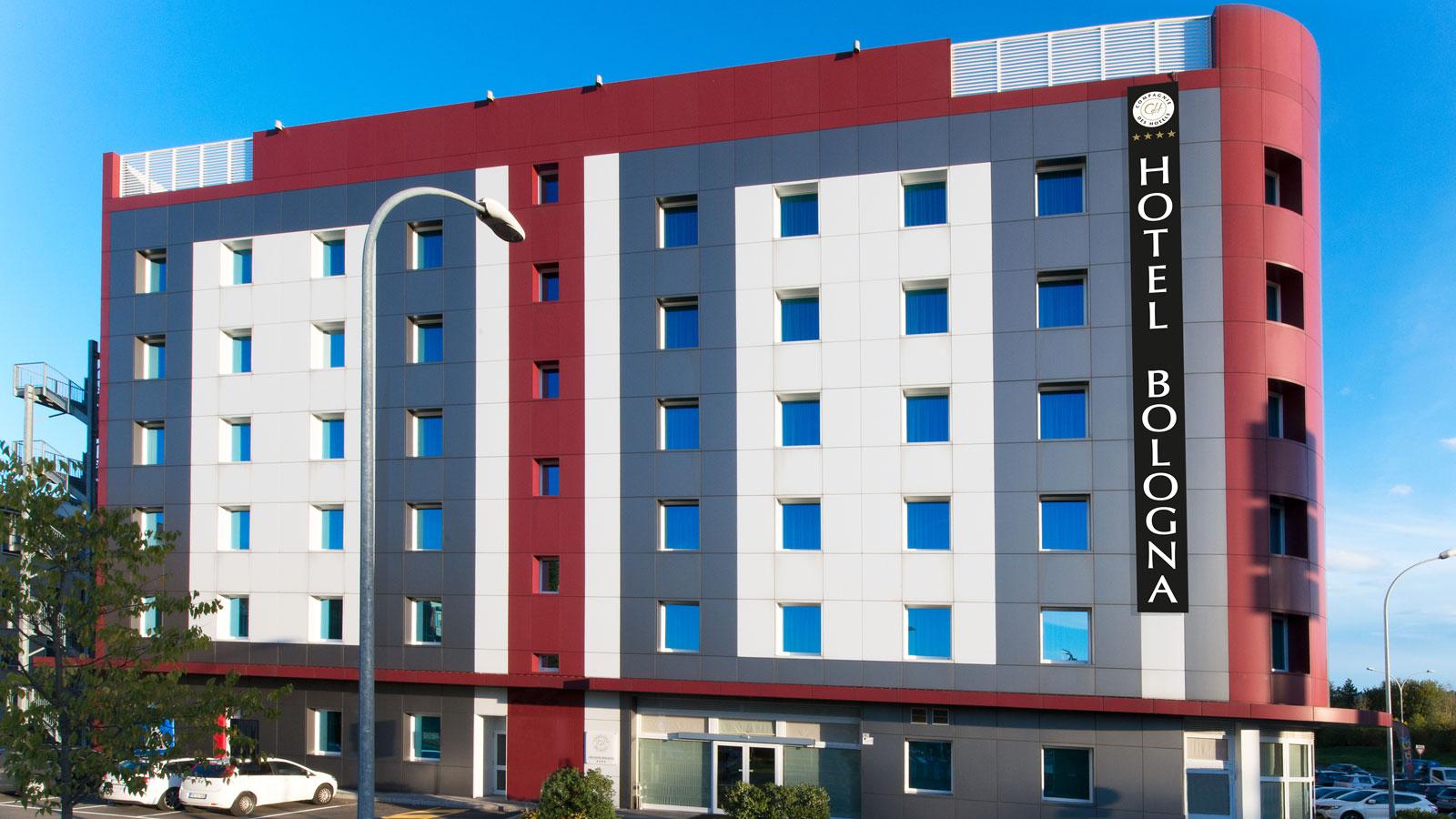 prenota cdh hotel bologna albergo 4 stelle a borgo panigale