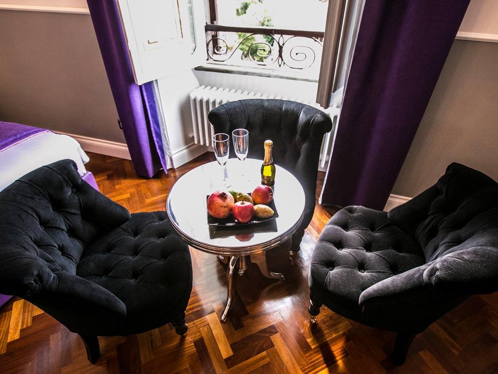 JB Relais Luxury Roma: scopri il nostro Relais di Lusso