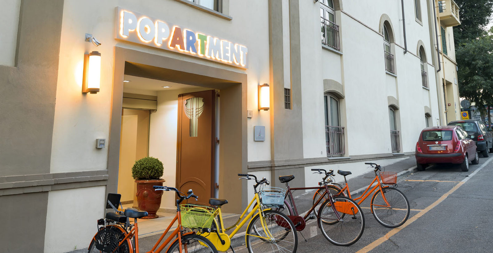 Book at the Popartment, apartments for long term stays in ...