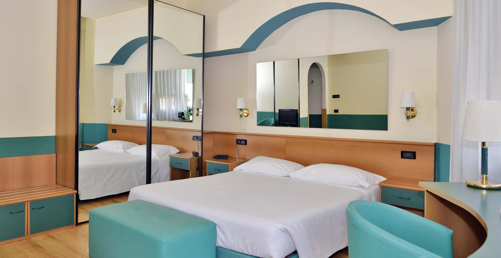 Letto Matrimoniale Offerte Treviso.Prenota Ora La Superior E Parti Per Treviso Con Hotel Carlton