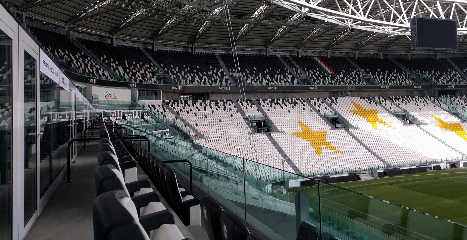 Hotel President Is Located Near The Juventus Stadium Find Out More