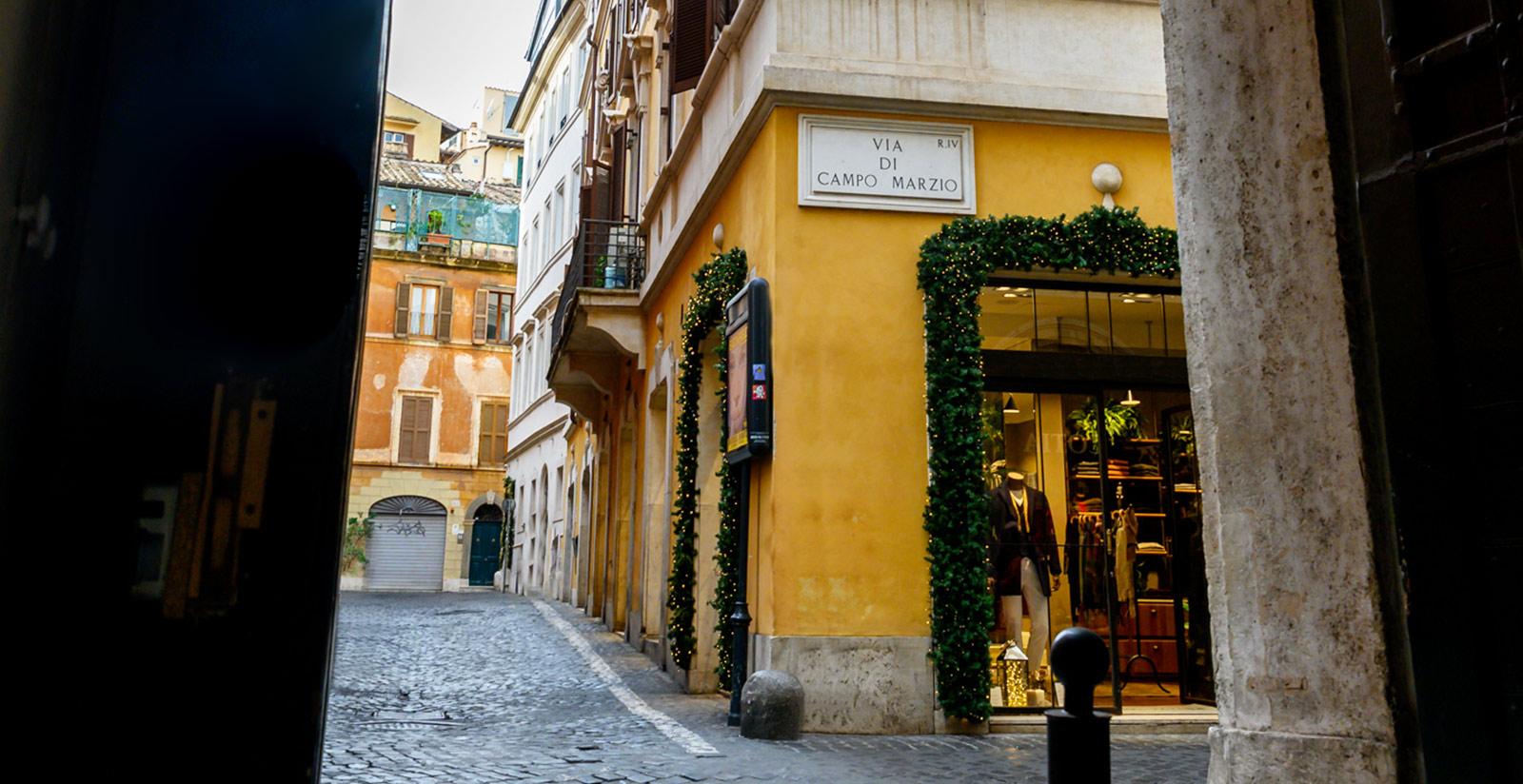 Hotel Roma vicino Vaticano