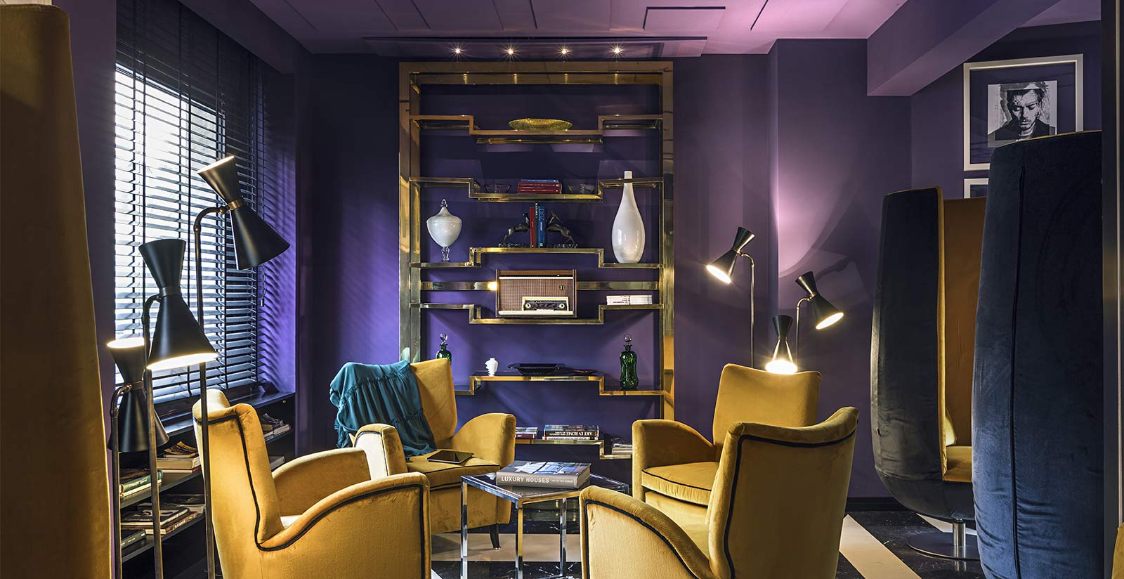 Design Hotels in Rome