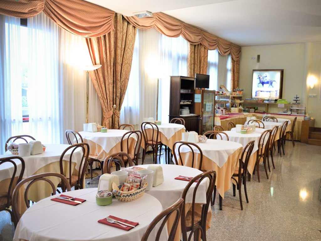 Prenota ora il tuo soggiorno nell\'Hotel Donatello a Padova ...
