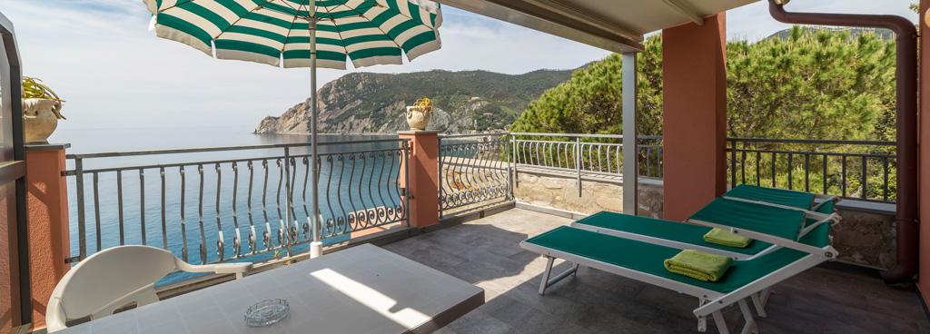 Discover The Sea View Terraces Of The Hotel Porto Roca In