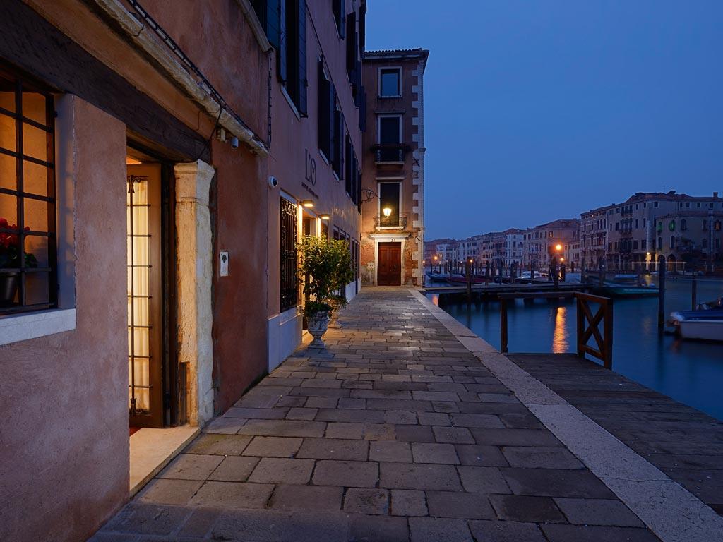 Modern design hotel venice gallery hotel l 39 orologio for Design hotel venezia