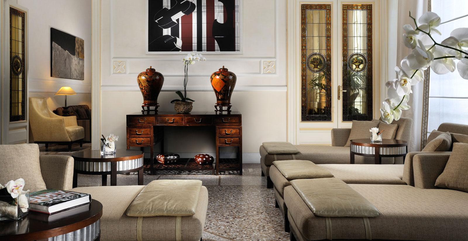 Bagno Turco Piemonte.Grand Hotel Principe Di Piemonte Lusso A Viareggio