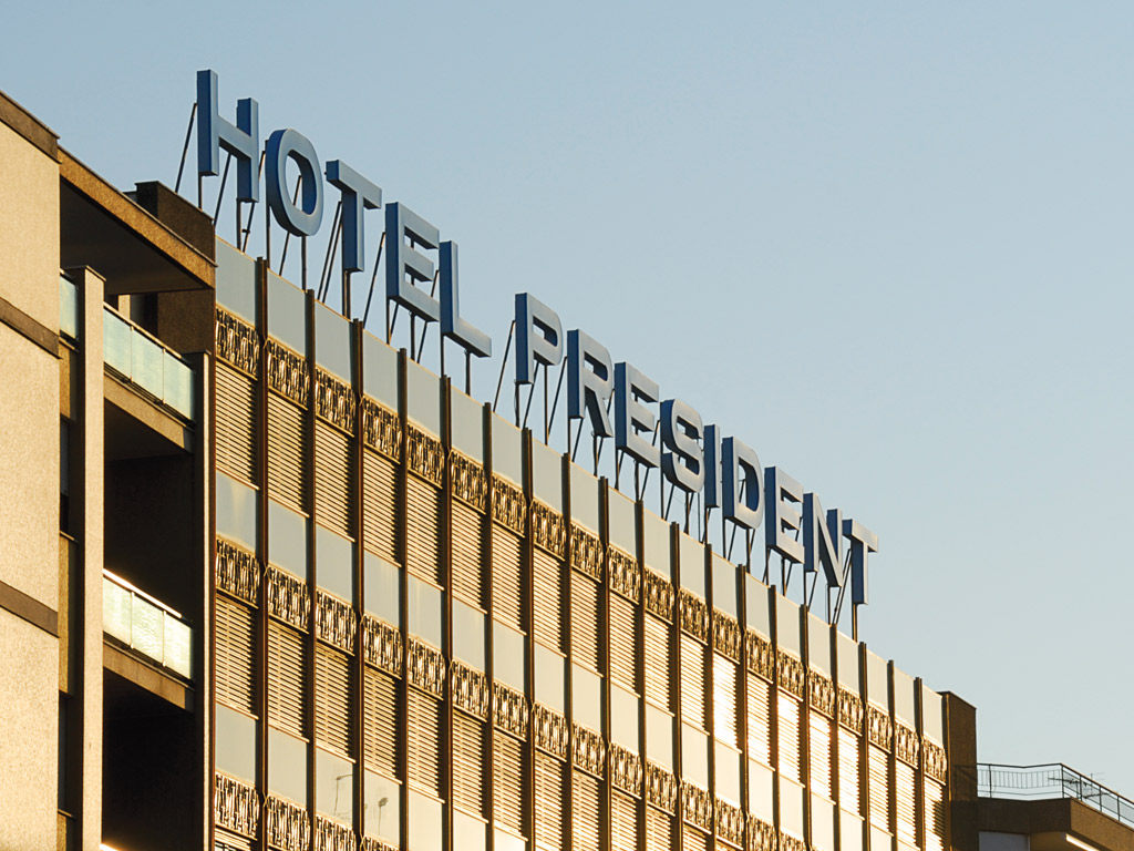 Hotel President Book From Hotel Presidents Official Website At The Best Rates
