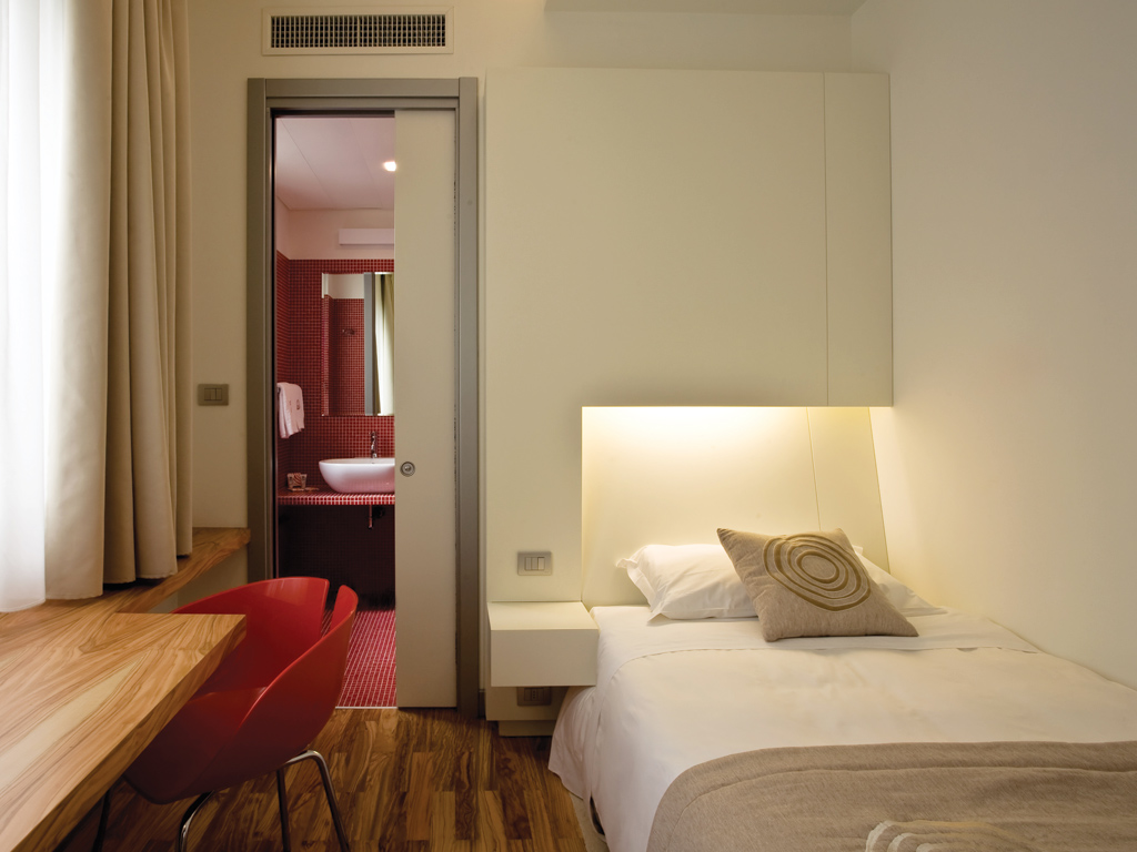 Cost Of Furnishing Hotel Rooms